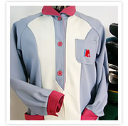 富士平原ゴルフクラブ様 制服
